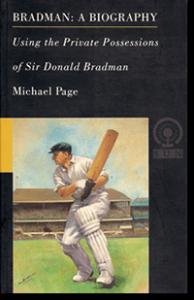 Bradman A Biography