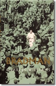 Bradman Williams