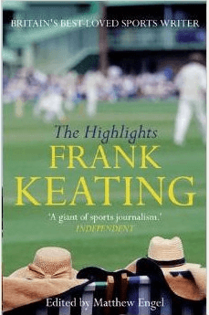 Cricket Anthologies